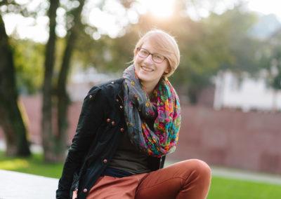 Lisa Marie Pischel, Designerin