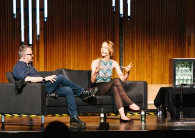 Paula Schwarz, Gründerin von Startup Boat