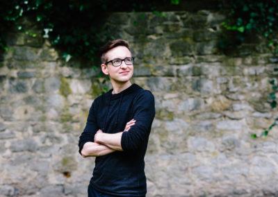 Paul Henkel, Autor