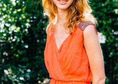 Paula Schwarz, Gründerin Startup Boat