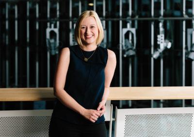 Tania Schulze, Wirtschaftsjunioren Berlin