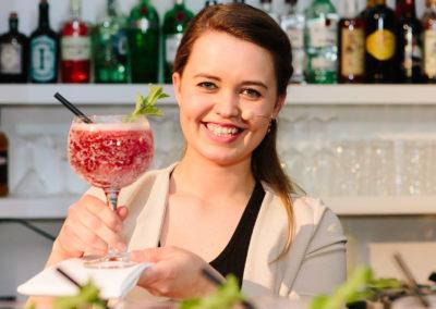 Cocktailwettbewerb