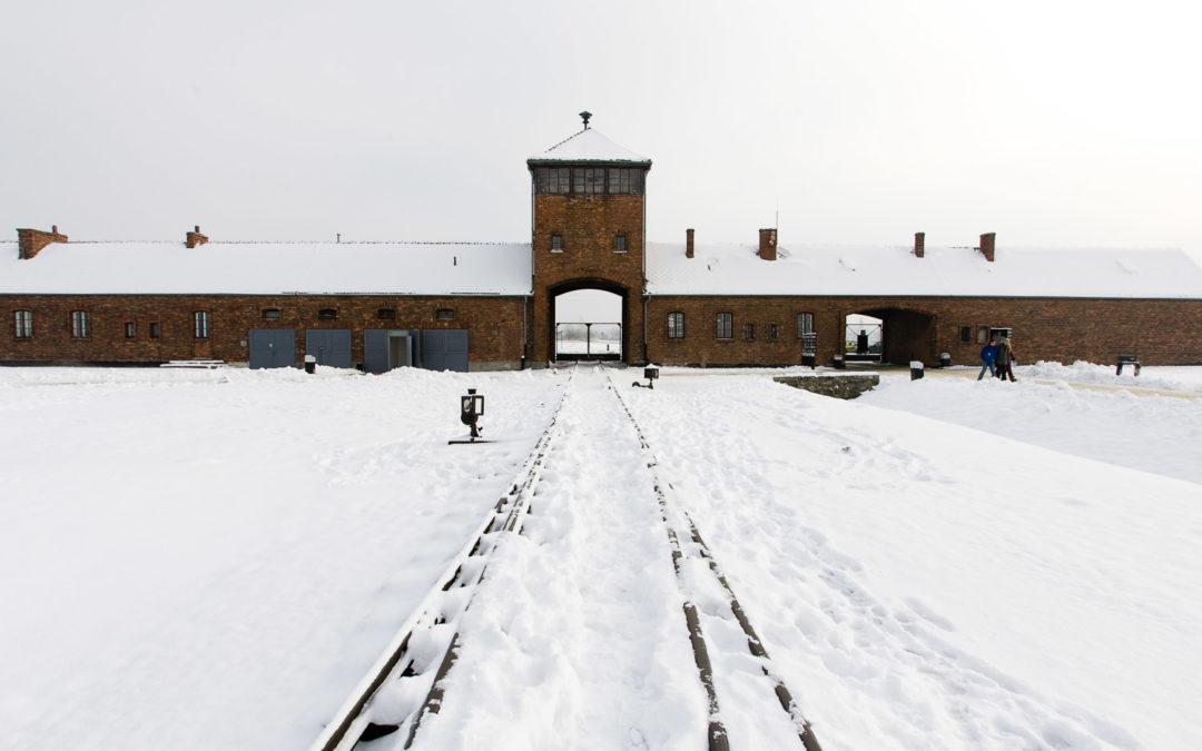Oswiecim – Auschwitz – Birkenau